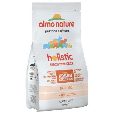 Almo Nature Holistic Huhn & Reis