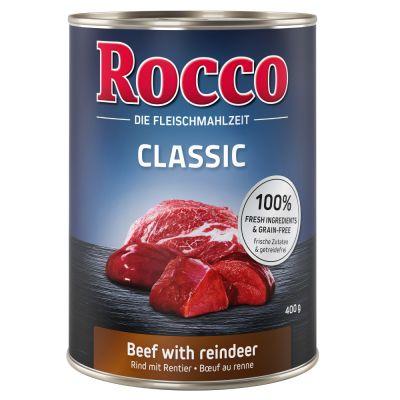 Multipack Rocco Classic 12 x 400 g