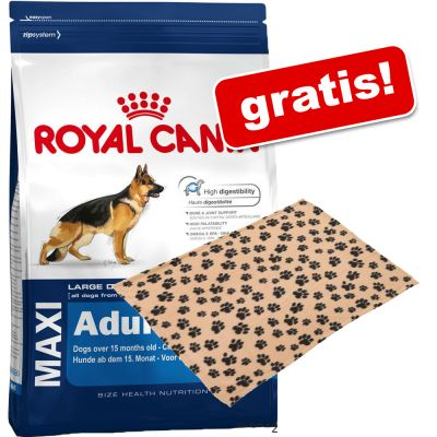 stor-pose-royal-canin-size-trixie-beany-tappe-gratis-maxi-junior-active-15-kg