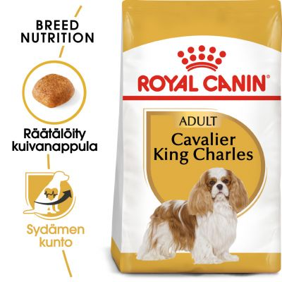 Royal Canin Breed Cavalier King Charles Adult - 3 kg