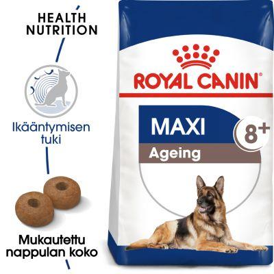 Royal Canin Maxi Ageing 8+ - 15 kg