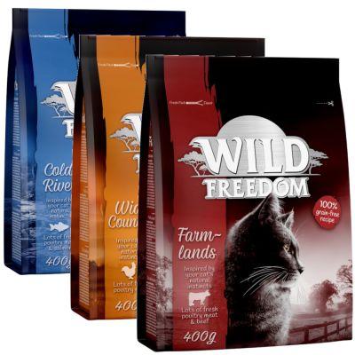 Probiermix Wild Freedom