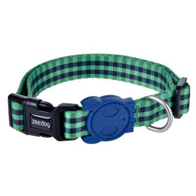 Zee.Dog Hondenhalsband Lumberjack M 35,5 51 cm halsomvang, 2 cm breed