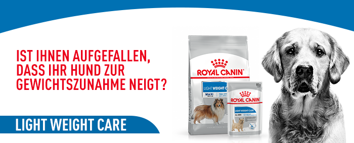 Royal Canin Light Weight Care Maxi