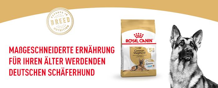 Royal Canin Deutscher Schäferhund Senior
