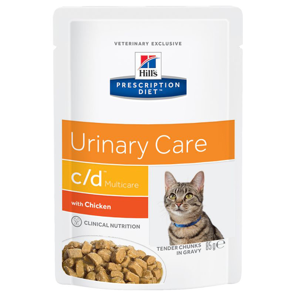 Hill's Prescription Wet Cat Food