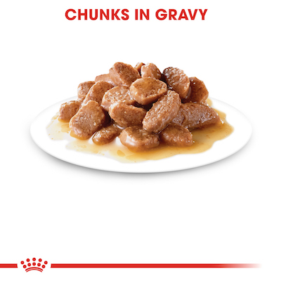 Royal Canin Ultra Light In Gravy Great Deals At Zooplus