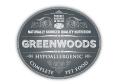 Greenwoods karma mokra