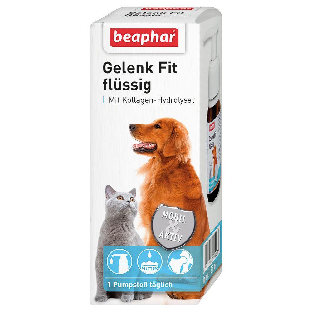 beaphar Gelenk Fit flüssig - 35 ml