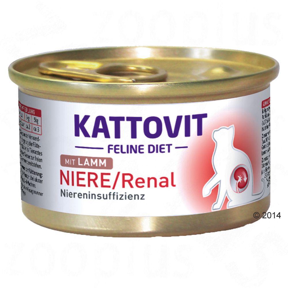 Kattovit Niere/Renal - Ja
