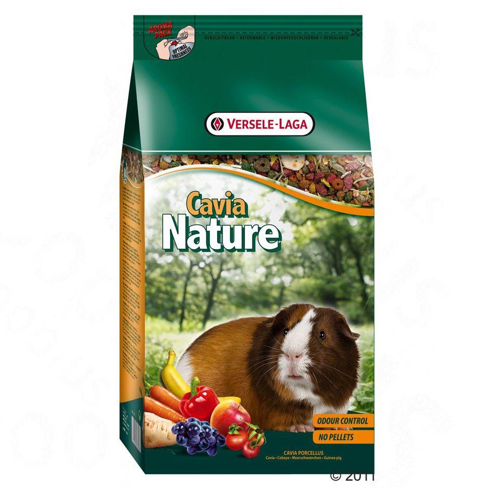Cavia Nature - 2 x 2,5 kg