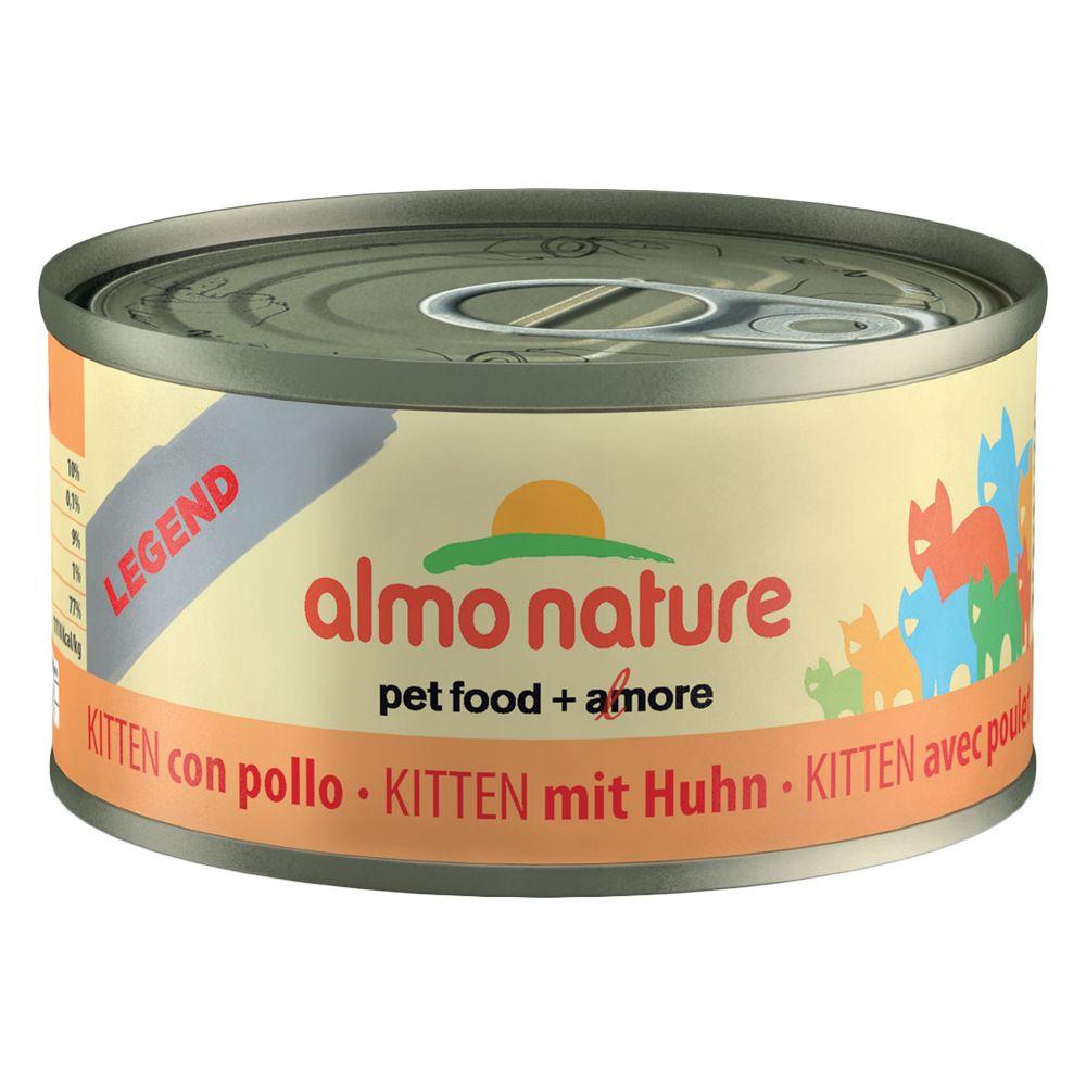 Almo Nature Legend Kitten