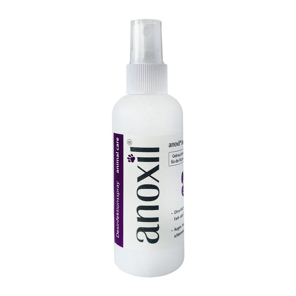 Image of anoxil® Disinfettante - 100 ml