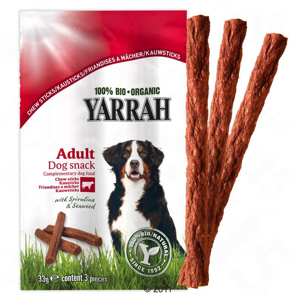Yarrah Bio Pałeczki dla p