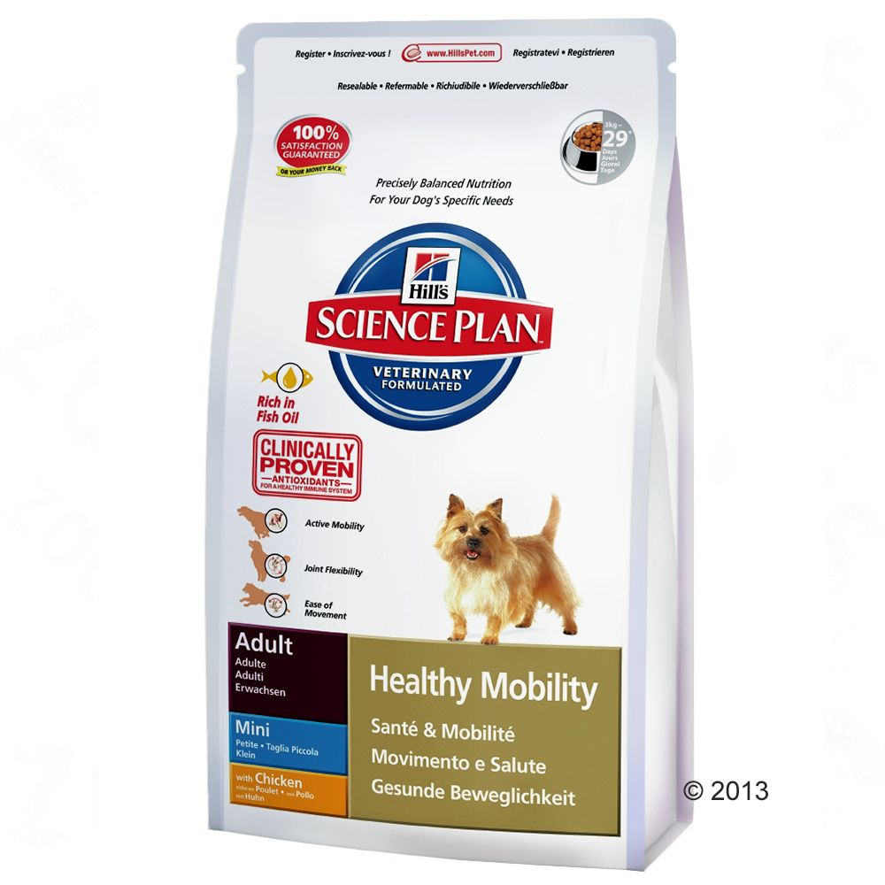 Chien Croquettes Hill´s Science Plan Special Care