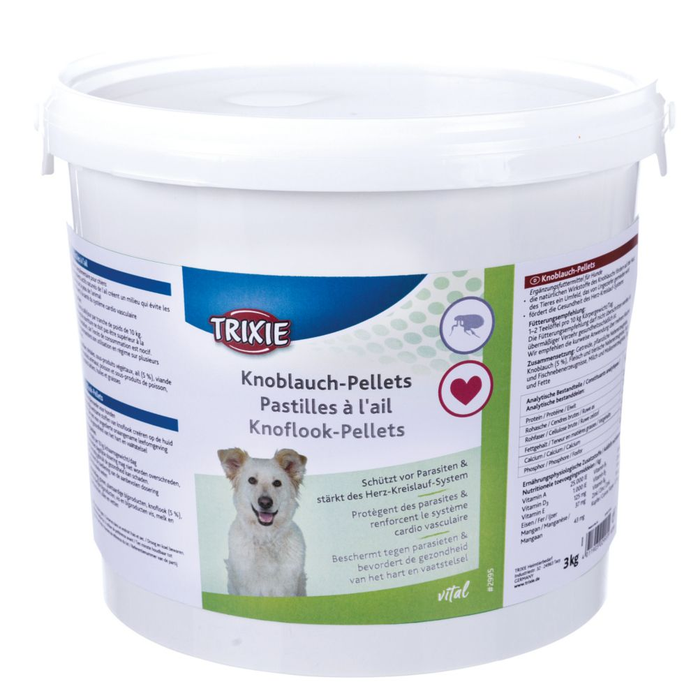 Trixie Garlic Granules for Dogs 3kg
