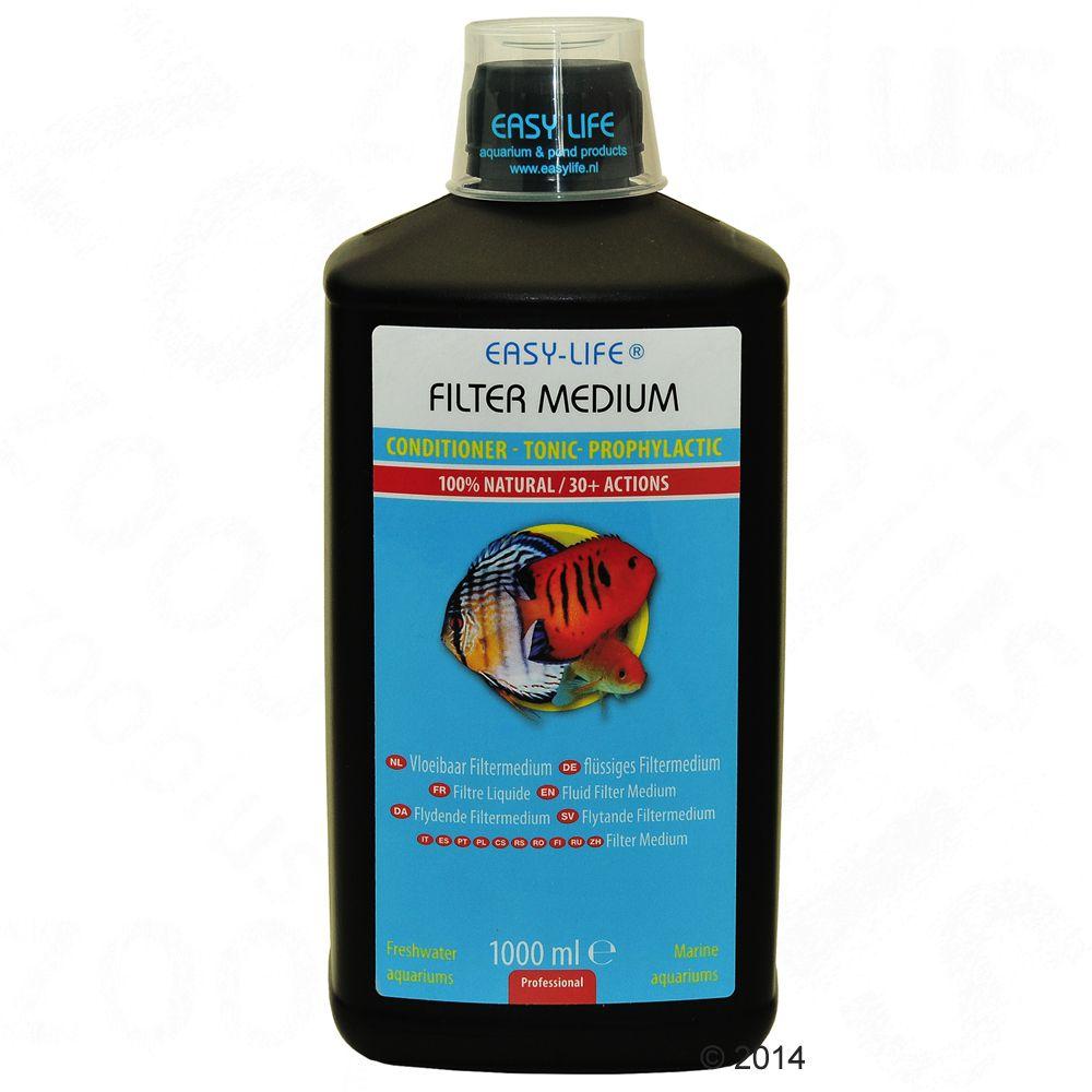 Easy-Life Płyn filtrujący - 5000 ml