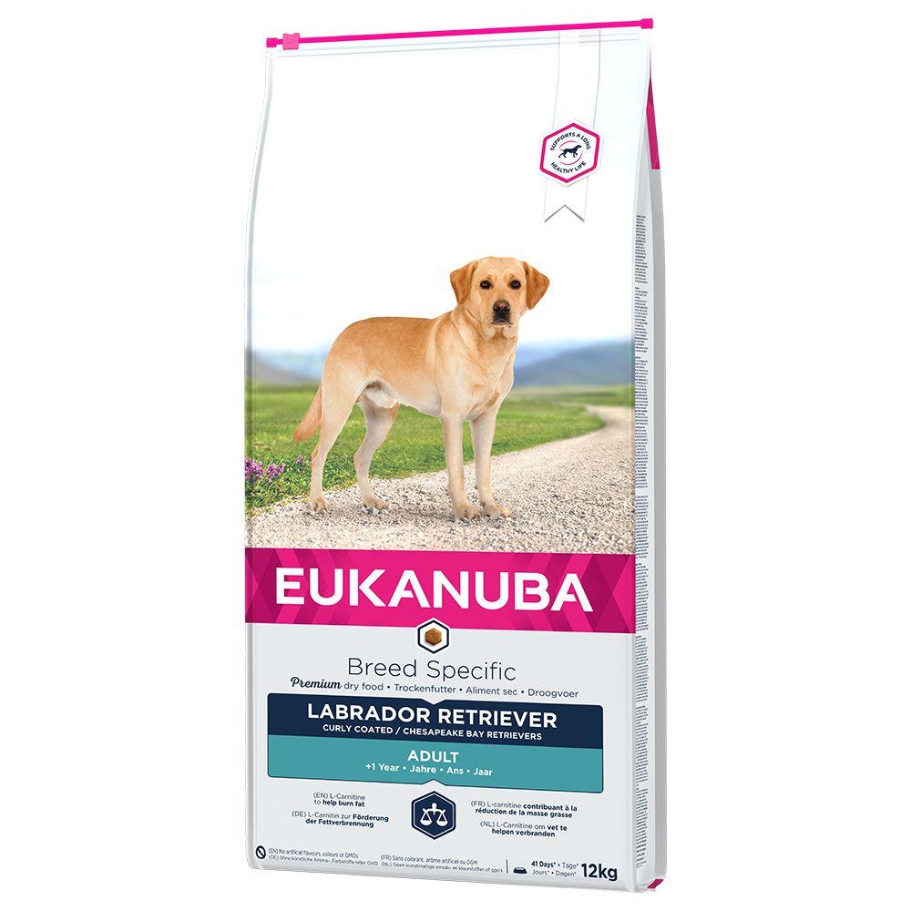 Eukanuba Labrador Retriever Adult - 12kg