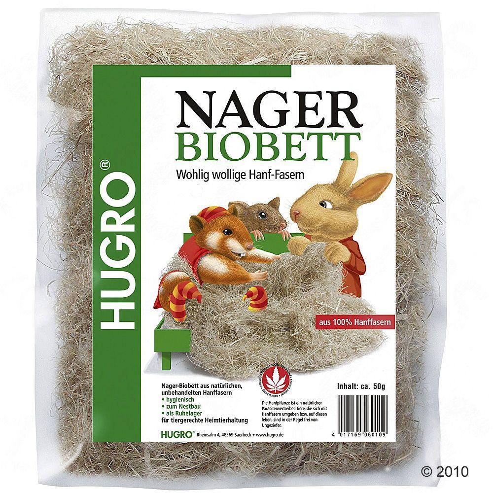 Image of Bio Letto in canapa Hugro - 3 x 50 g