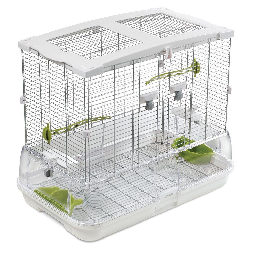 Bird Cage Hagen Vision