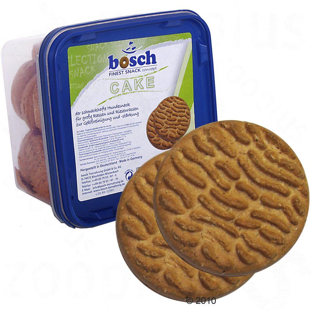 Bosch Cake - 2 x 5 kg