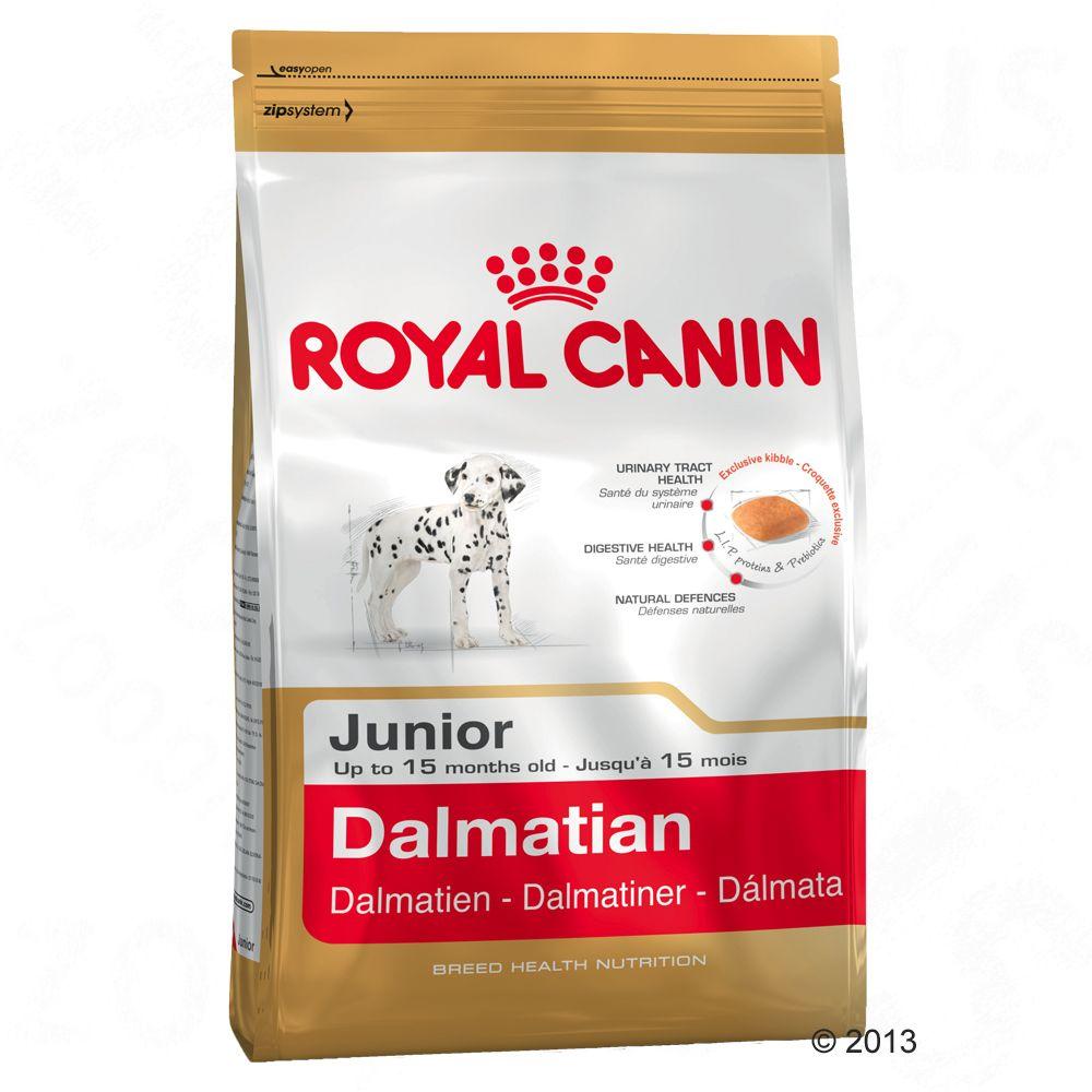 Royal Canin Dalmatian Jun