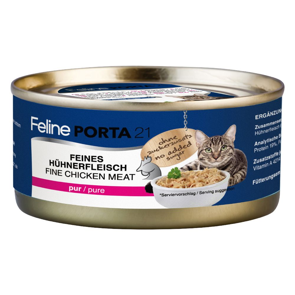 Purely Feline Cat Food