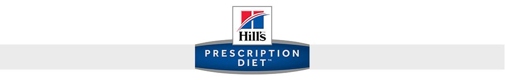 Hill's Prescription Diet comida para cães e gatos