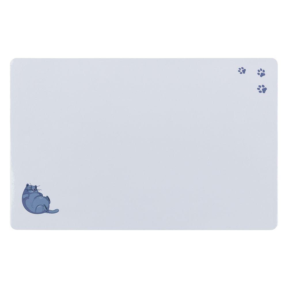 Trixie Fat Cat & Paw -kupinalusta - P 44 x L 28 cm