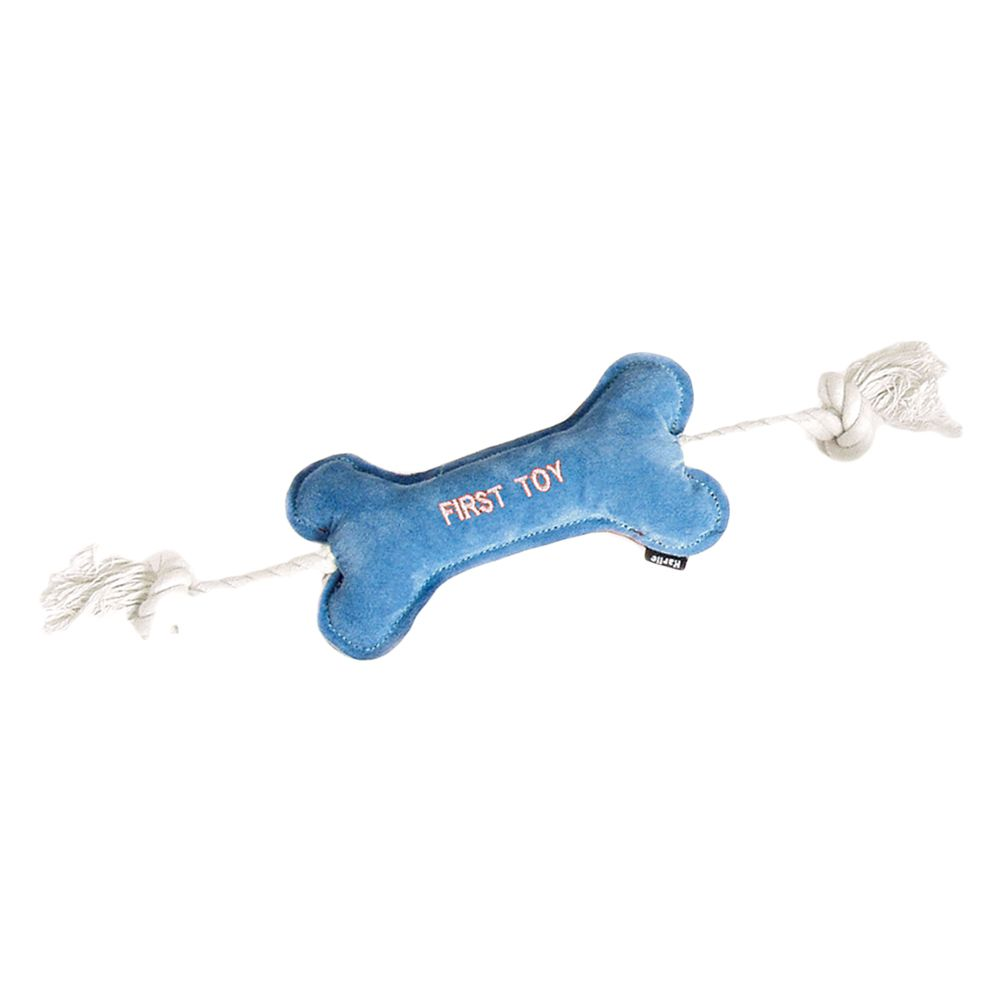 Puppy Play Toy Bone