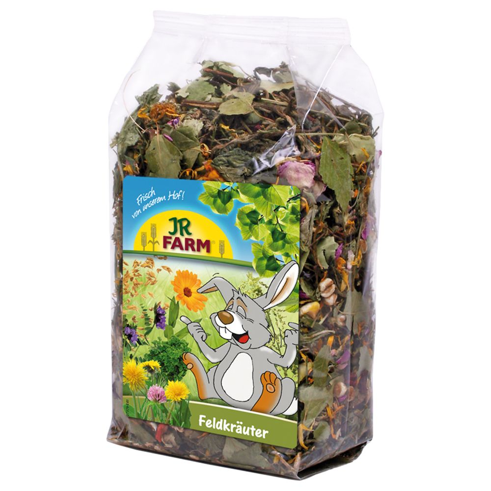 JR Farm Field Herbs - 200g