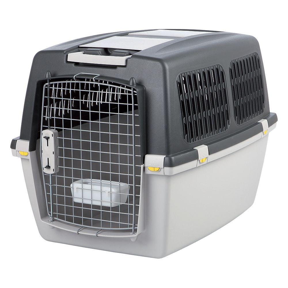 Hundetransportbox, B64 x T92 x H64cm