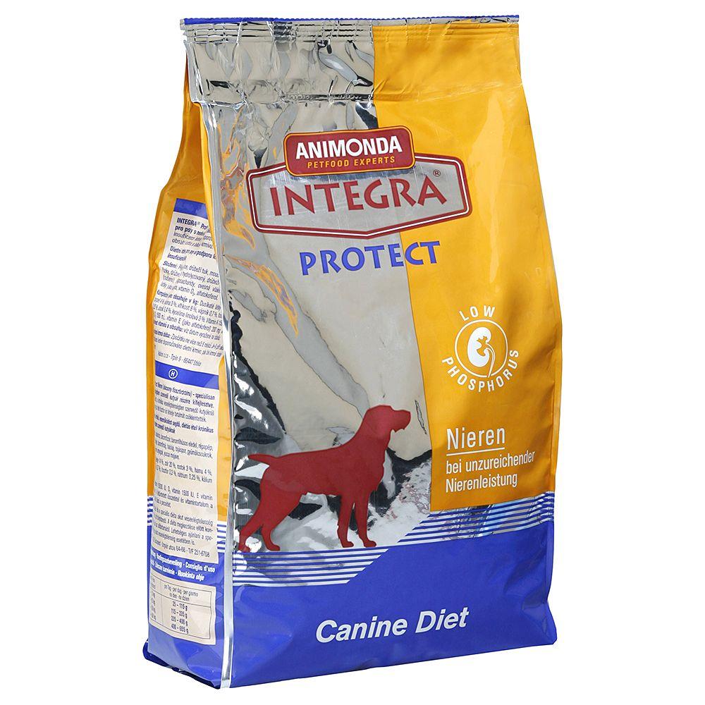 Animonda Integra Protect Nieren Hundetrockenfutter - 2,5 kg