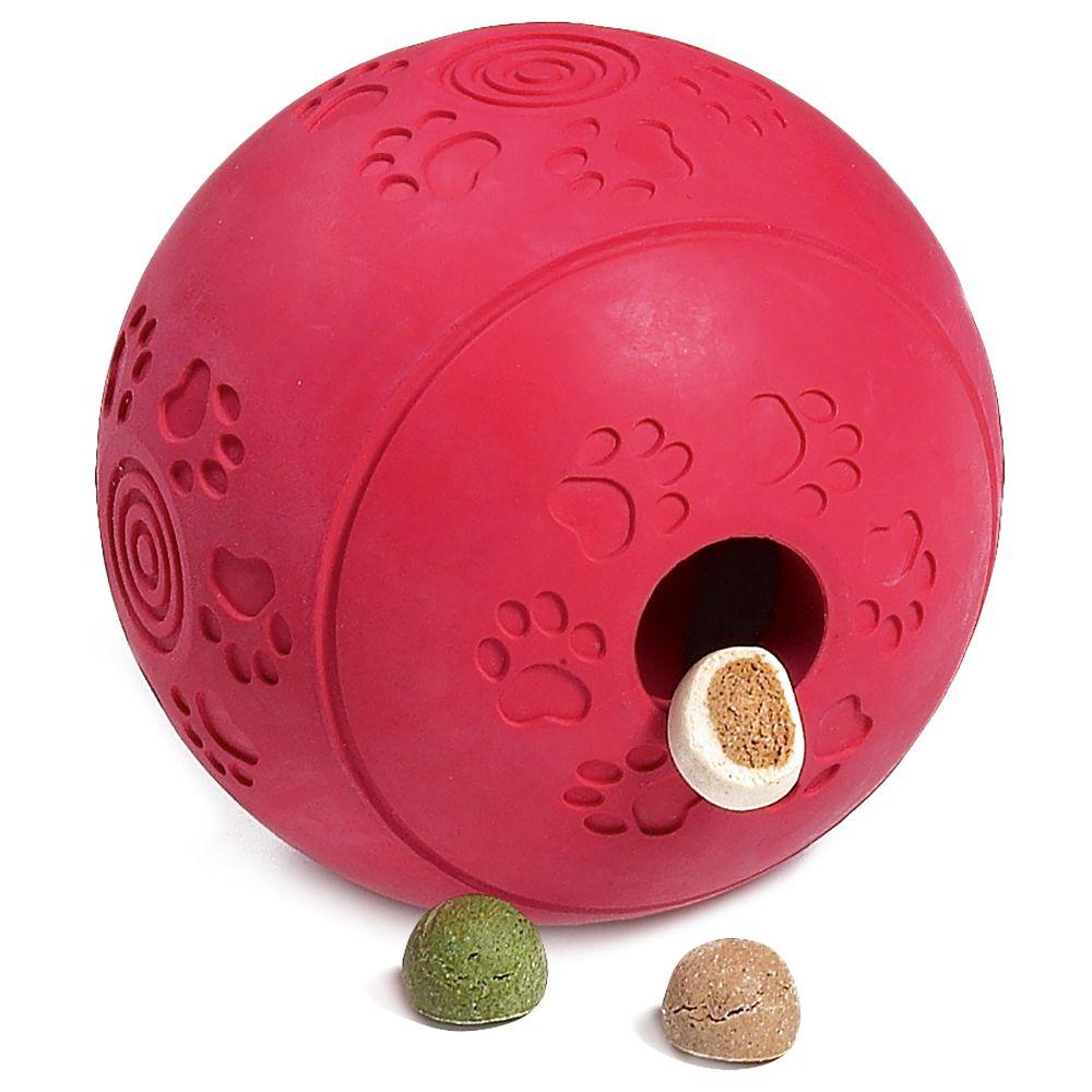 Hundespielzeug Boomer Snackball - 2 Stück im Sparset