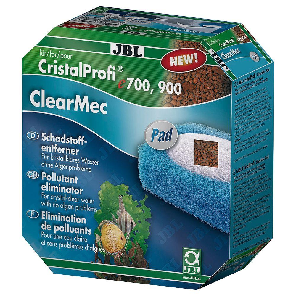 JBL ClearMec plus Pads Filter Medium - for e700 / e900