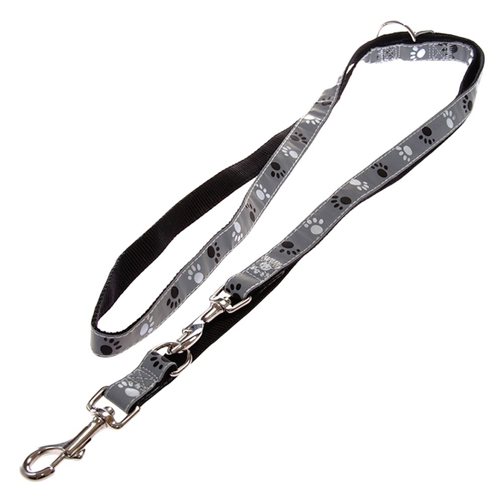 Trixie Reflective Paws Dog Lead