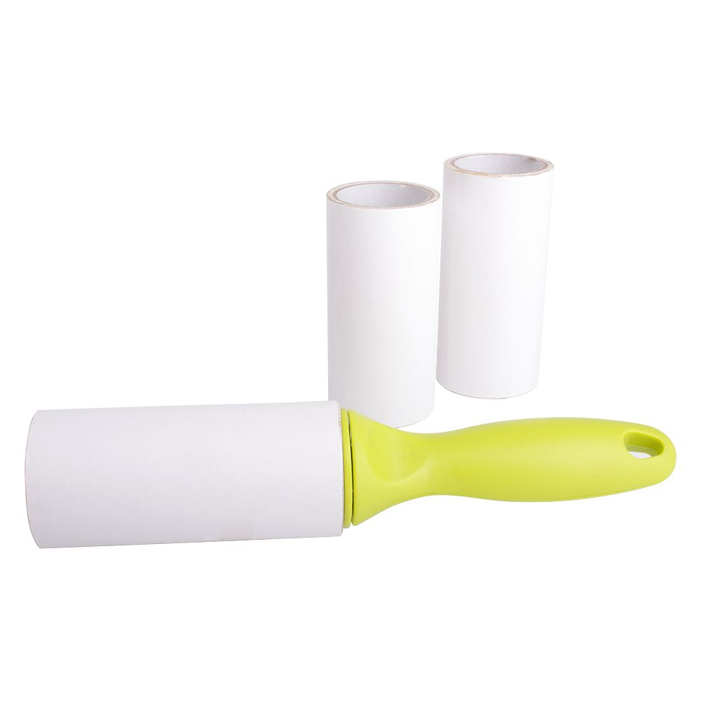 Lint Roll Pick-Up - Set with 2 Refill Rolls