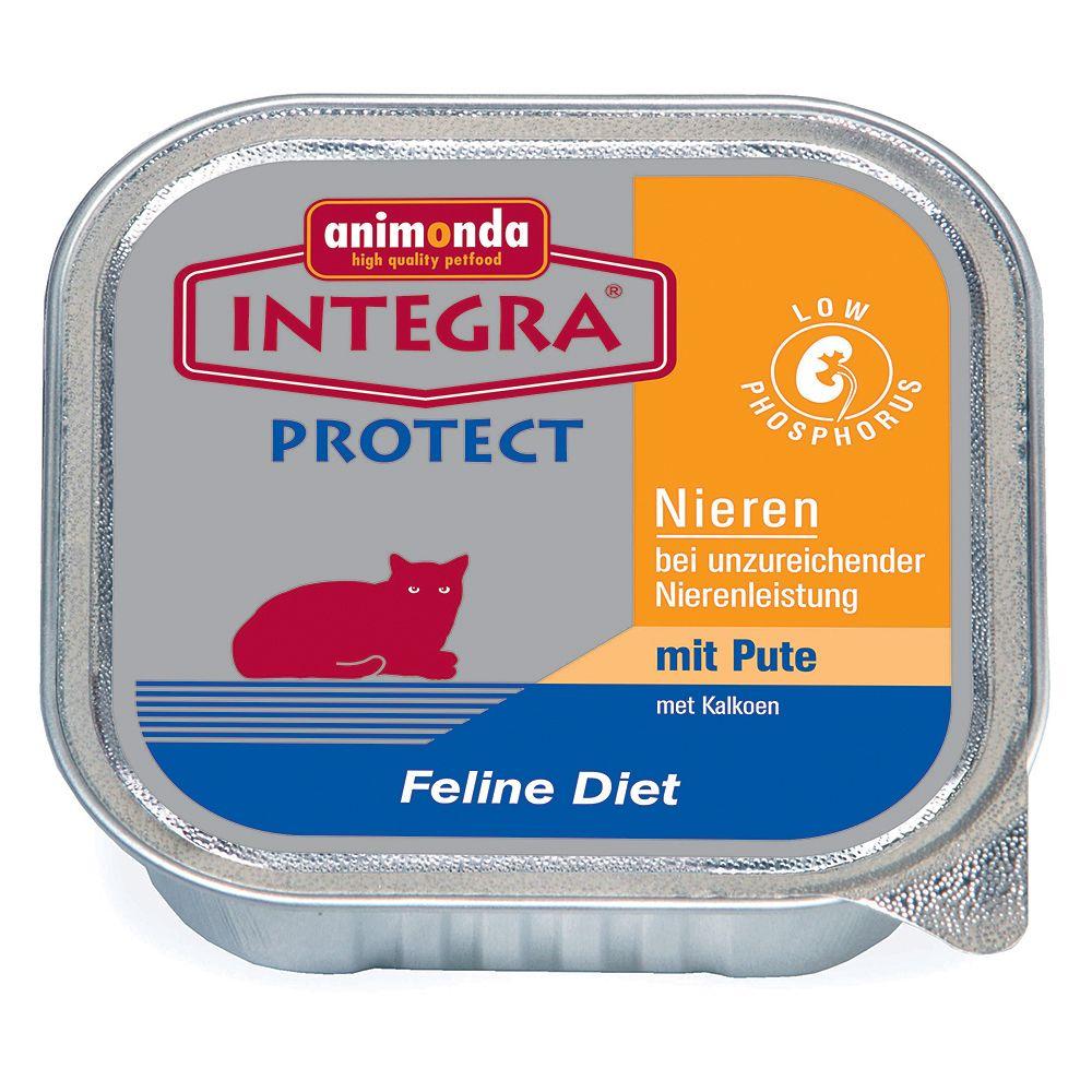Integra Protect Renal Saver Pack 12 x 100g - Pork