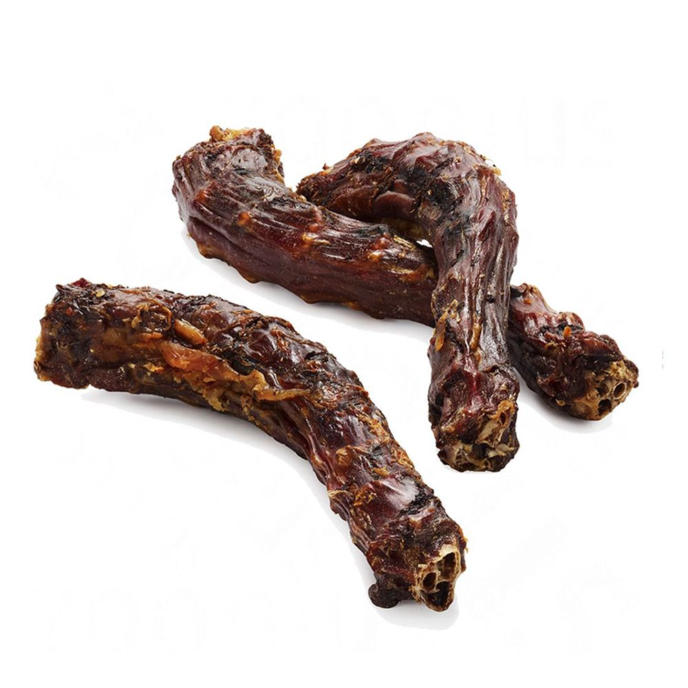 Dibo Premium Turkey Necks Dog Treats