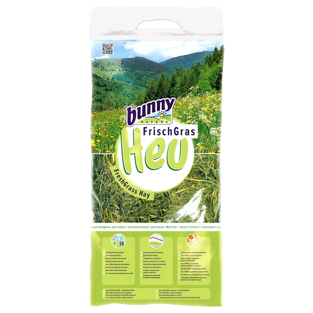 3kg Bunny Fresh Grass Hay