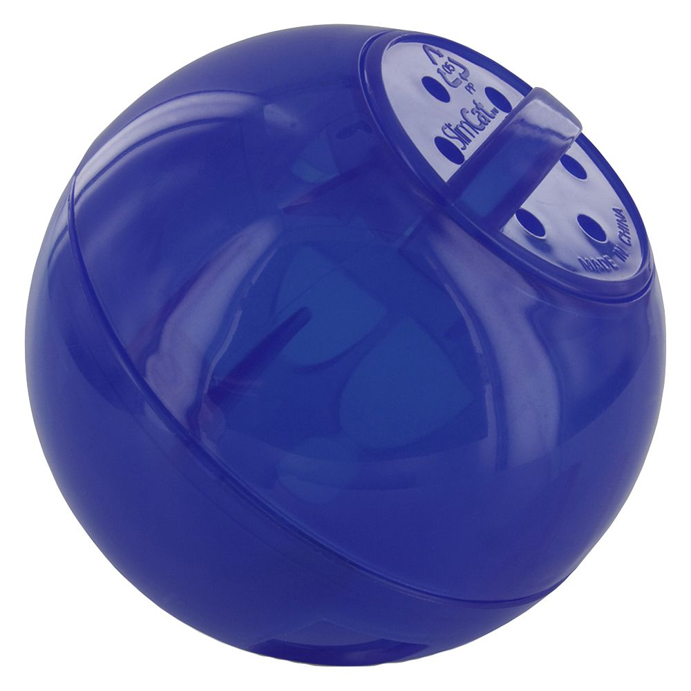 PetSafe SlimCat Treat Ball - Diameter 7.5cm