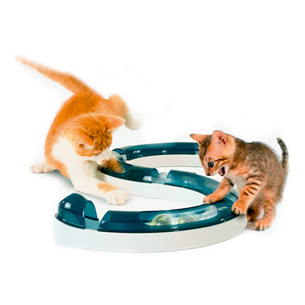 Catit Design Senses Play Circuit Cat Toys 110cm