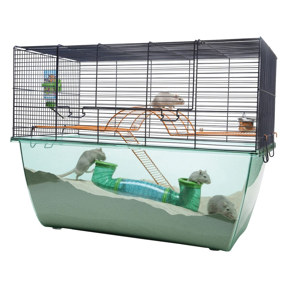 Savic Small Pet Cage - Hamsters & Gerbils
