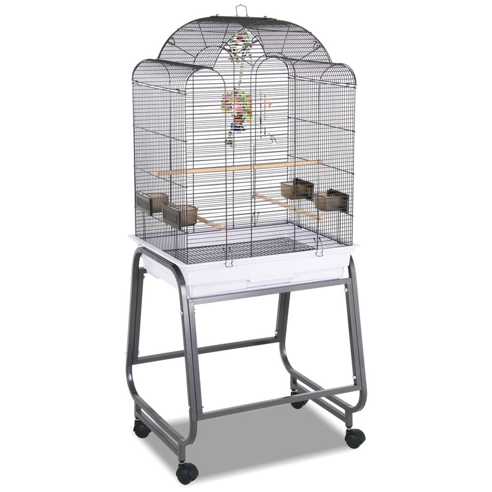 Montana cages – they bring to mind fascination, user-friendliness and unconditional love for pets. Montana cages and enclosures will win you over with their techno...