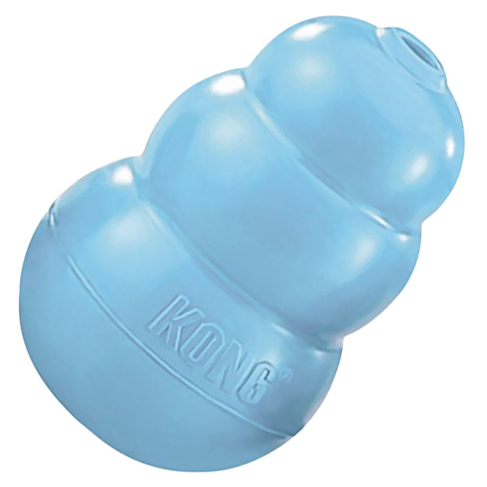 Puppy KONG - Medium - Blue