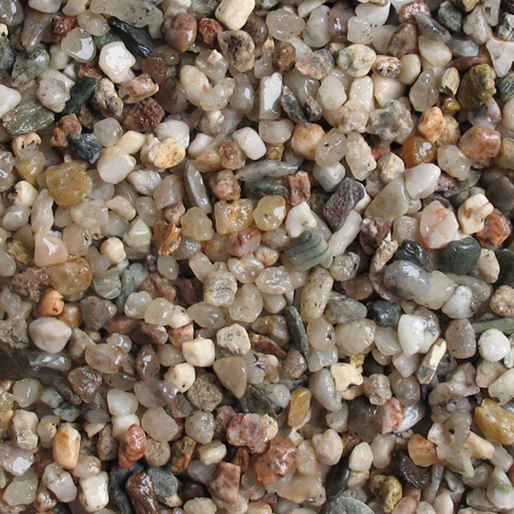 Natural Gravel