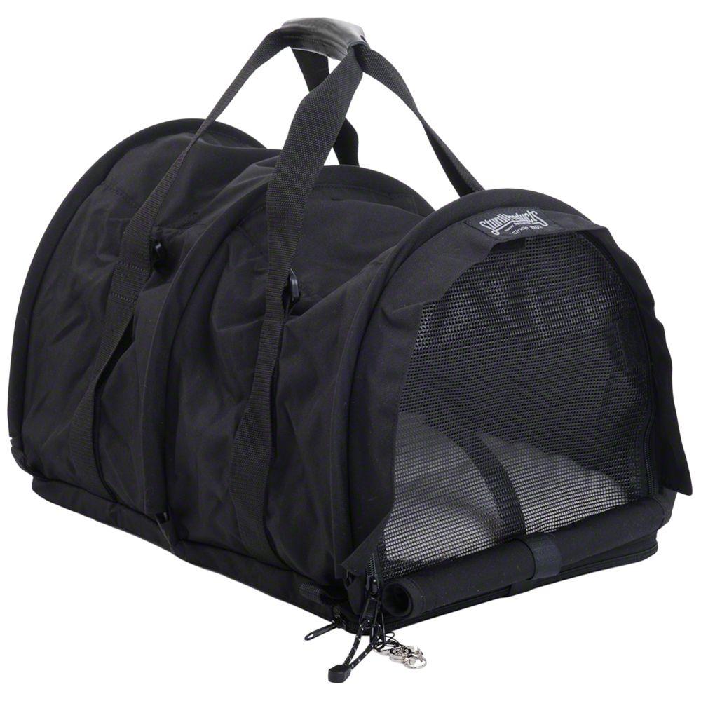 SturdiBag Black - L 46 x B 30,5 x H 30,5 cm