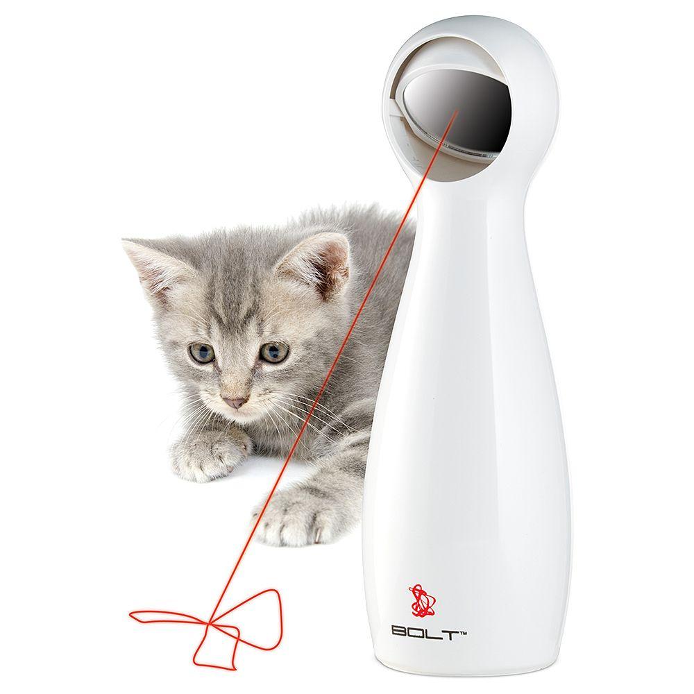 PetSafe® FroliCat® Bolt Laser Katzenspielzeug - 1 Stück