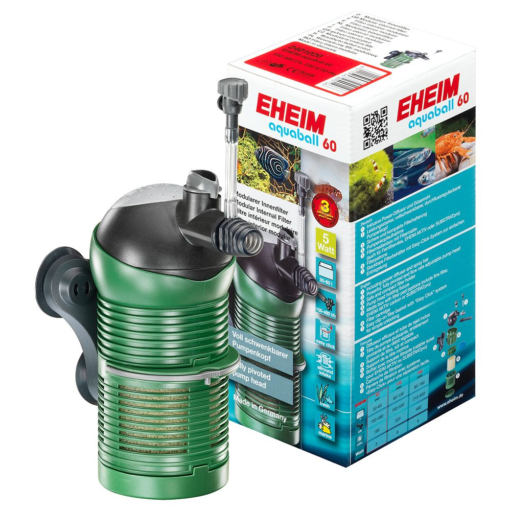 Eheim Aquaball Internal Filter