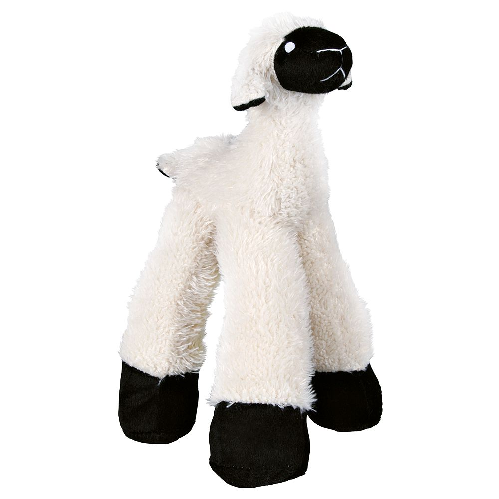 Trixie Plush Sheep Dog Toy